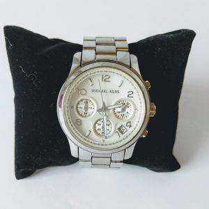 Michael Kors Runway Chronograph Watch MK5304